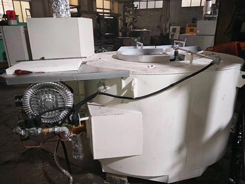 铝合金节能保温炉