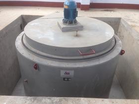 山东镁合金棒、板均质热处理炉