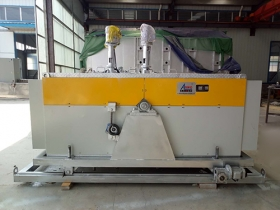 广州镁合金压铸定量炉